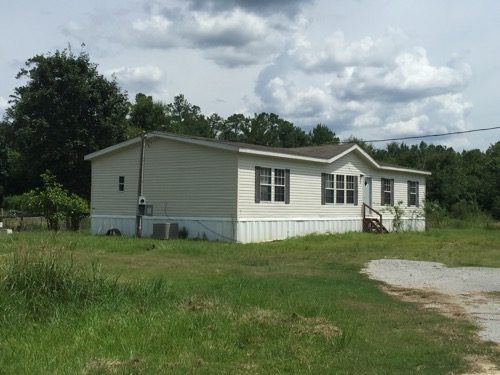 4/2 History M Doublewide Mobile Home On 5.09 Acres In Buna, Texas – $74,900