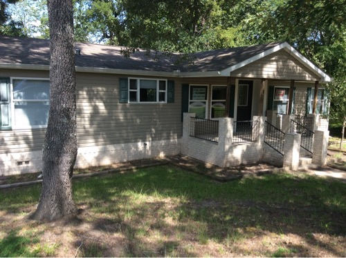 3/2 38pnh3252 Doublewide Mobile Home On 0.35 Acres In Frankston, Texas – $69,900